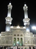 Asal usul Sejarah Masjid Secara Umum