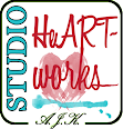 HeARTworks Studio Facebook
