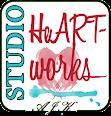 HeARTworks Studio Facebook