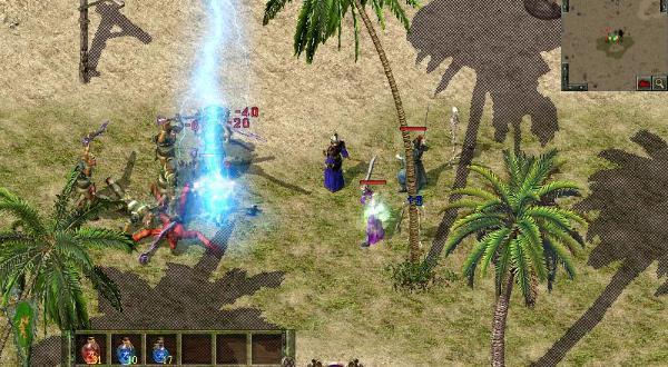 Legend of Mir III entre as mortes bizarras influenciadas por jogos eletrônicos