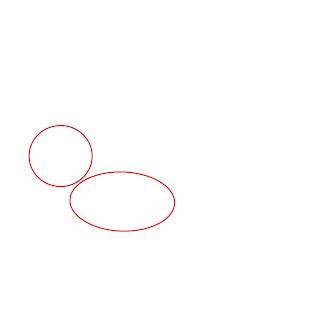 How To Draw A Cartoon Bat Step 1