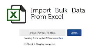 Import 1099-MISC Data from Any Source Using Excel – Tax1099 ...