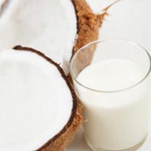 Sữa dừa - Thuyết về cây dừa