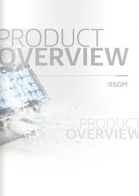 The Product Overview Catalogue