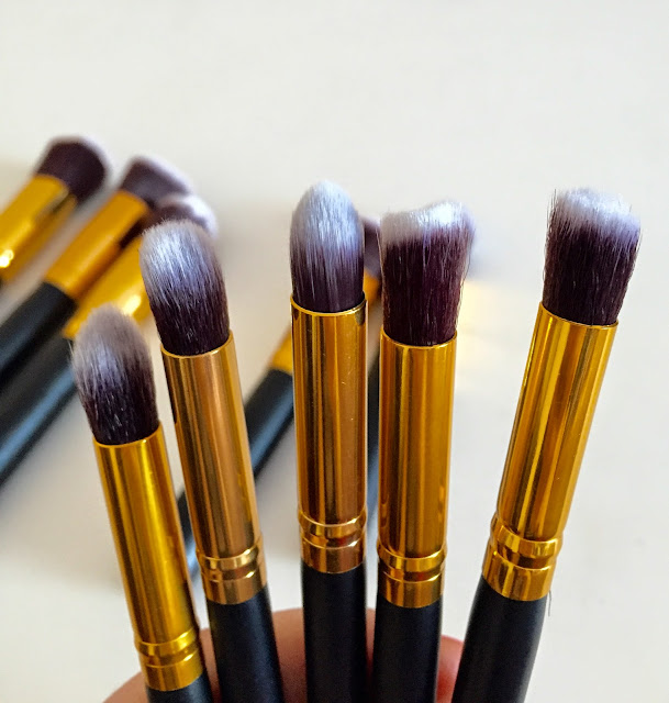 bellange kabuki makeup brushes, bellange make up brushes review, bellange review, kabuki make up brushes review, make up brushes, review on make up brushes,