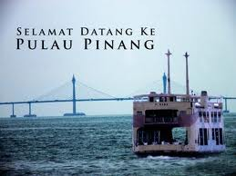Pulau Pinang Pearl of the Orient