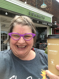 2019 Sonnets, Mighty Leaf, Cold Brew, Green Tea Tropical, Wadsworth OH