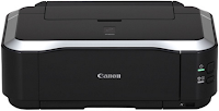 Canon PIXMA iP4600 series Driver & Software Download
