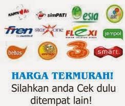 Server Pulsa Tanah Bumbu Cari Member Nasional (Pulsa Murah, Token Pln, Voucher Game, PPOB)