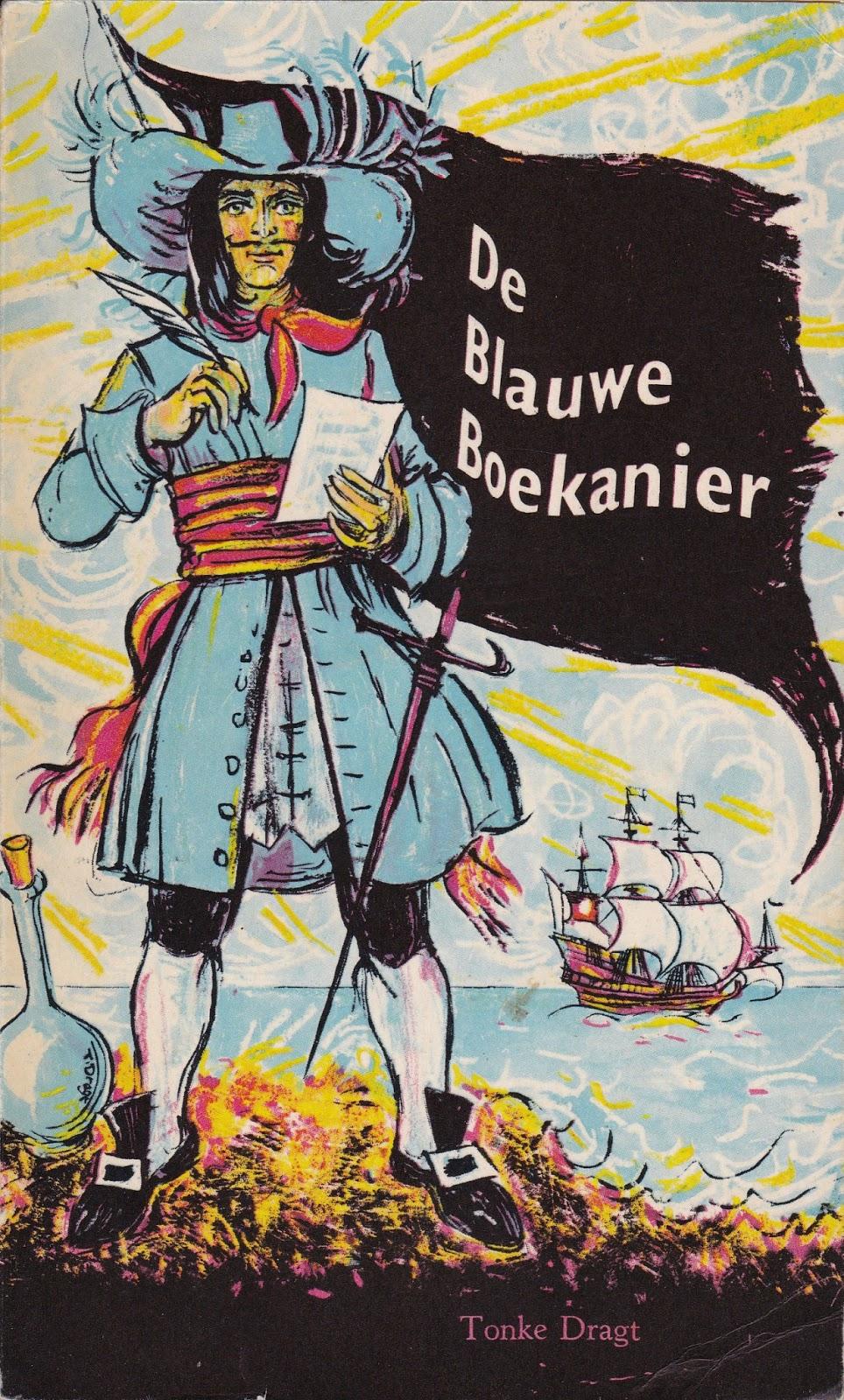 De Boekanier [1938]