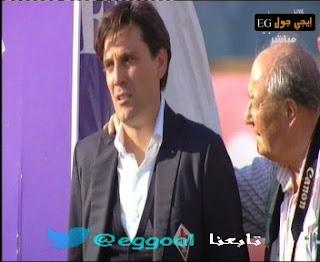 تشكيلة مباراة فيورنتينا و بارما بث مباشر + روابط نقل المباراة