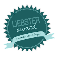 Liebster Bloger Award