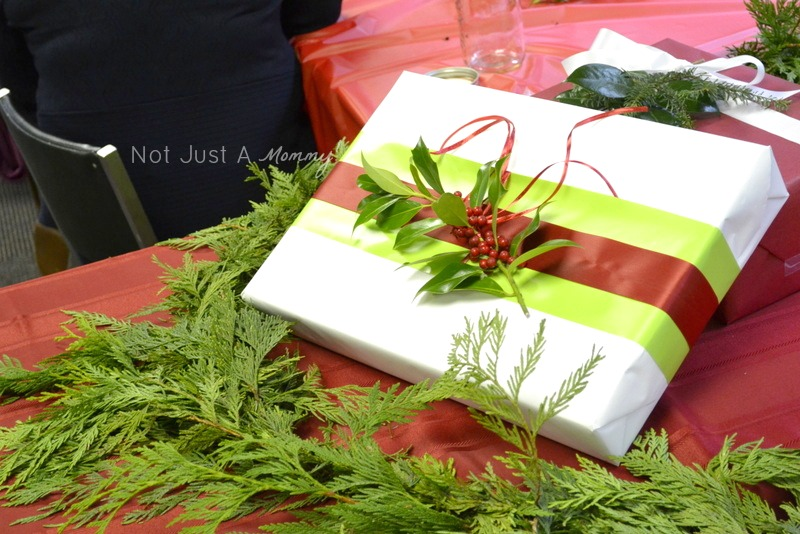 Arboretum Foundation Gifts And Green Galore gift box