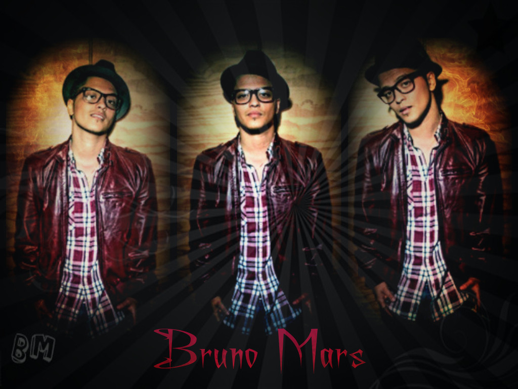 The Best Bloggers Profile Picture And Video: Bruno Mars