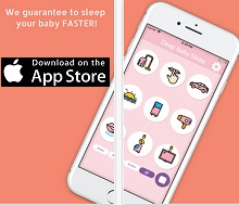 Parenting App of the Month - Baby Sleep Sounds: White Noise