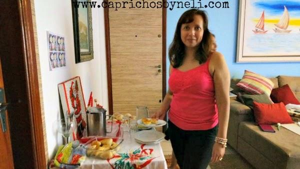 Encontro de blogueiras de São José do Rio Preto