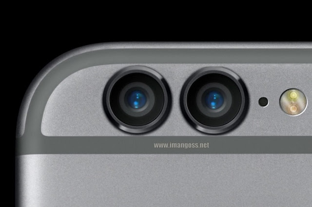 Apple analyst Ming-Chi Kuo at KGI reported that new iPhone 7 Plus will come with a dual-camera lens for better quality photos with Linx camera technology