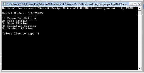 Cara Mudah Menginstal Aplikasi Multisim 11