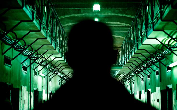 Fotograma de Camorra, la serie