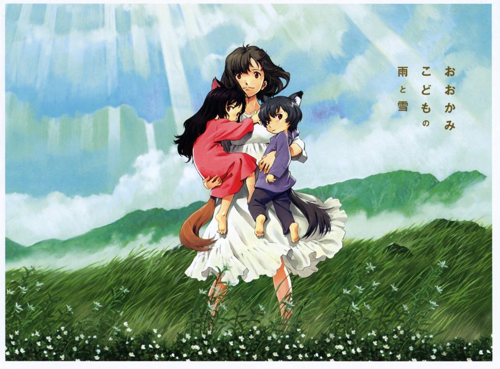 افلام الأنمي (بلوراي )[Ookami Kodomo no Ame to Yuki ( Wolf Children )-[BD 1080p Animepaper.net_picture_standard_anime_okami_kodomo_no_ame_to_yuki_okami_kodomo_no_ame_to_yuki_253214_yoyo784512_preview-35842e98