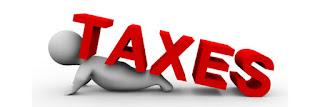 tous les types des impôts et taxe au maroc