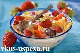 Чем полезно завтракать, Польза завтрака, Как завтрак влияет на фигуру и здоровье