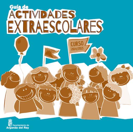 ACTIVIDADES EXTRAESCOLARES DEL AYTO.