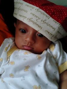 my Rio nephew