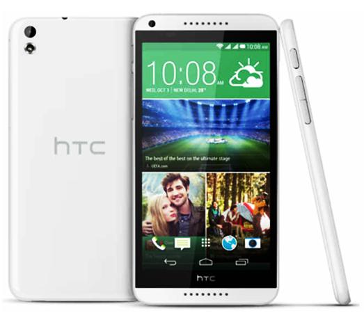 HTC Desire 816G (White)