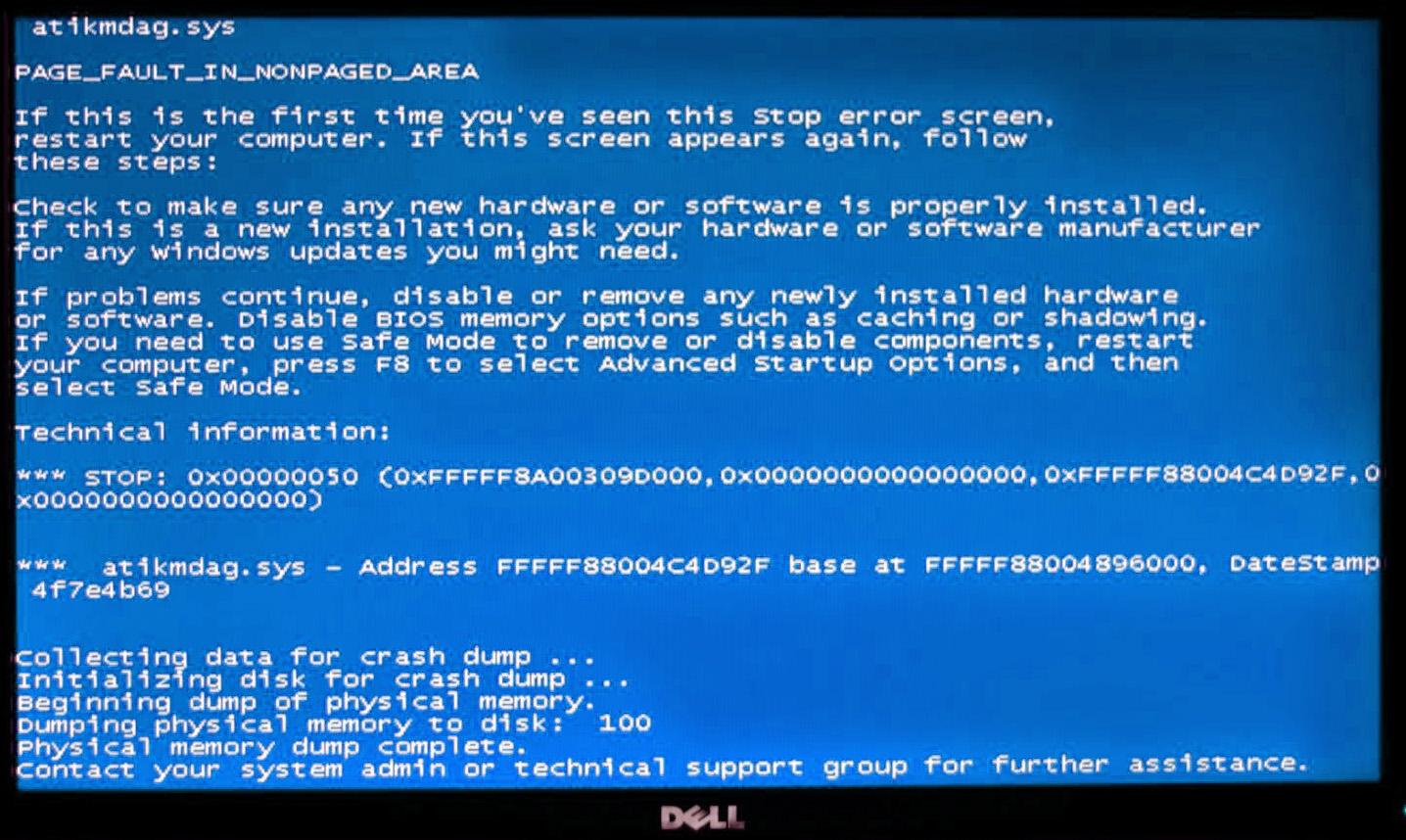Expert Computer Support Tips to Fix 0x0000007B Windows Error