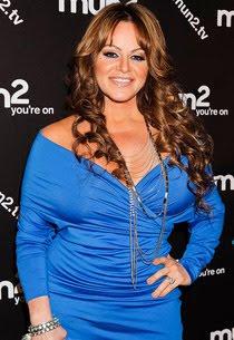 Jenni Rivera Dies In Plane Crash