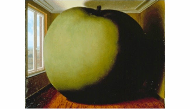 Best american art ren magritte 1898 1967 in search for Chambre d ecoute