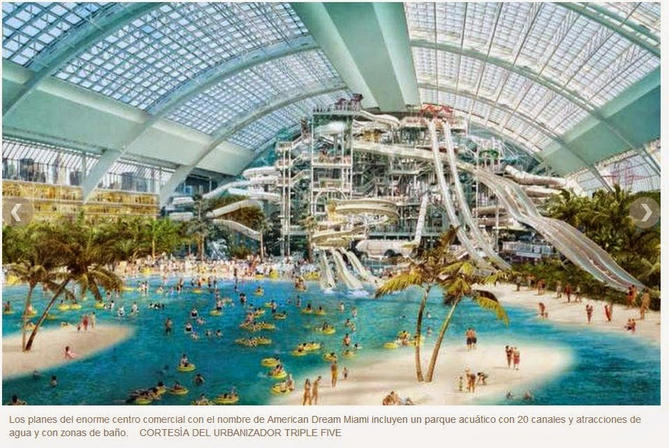 Water Parks In North Miami Area 61