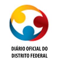 Diário Oficial do DF