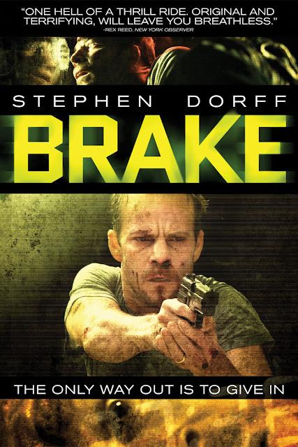 Brake (2012) ขีดเส้นตายเกมซ้อนเกม