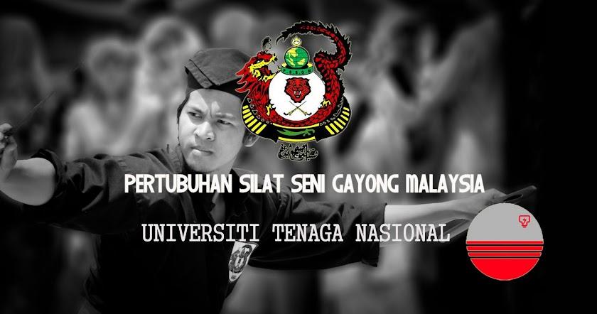 SILAT SENI GAYONG MALAYSIA UNITEN