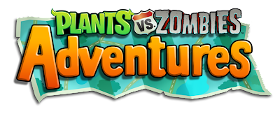 Plant vs. Zombies Adventures link-soft.blogspot.com