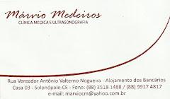 Dr. Marvio Cunha