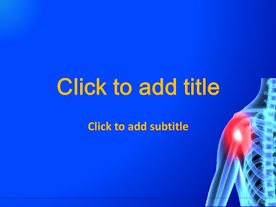 December 2011 free medical powerpoint templates medical ebooks this is a rheumatology powerpoint template this medical powerpoint background is perfect for arthritis see the template preview in the picture below if toneelgroepblik Gallery