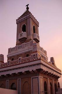 edificio Bacardí en la Habana