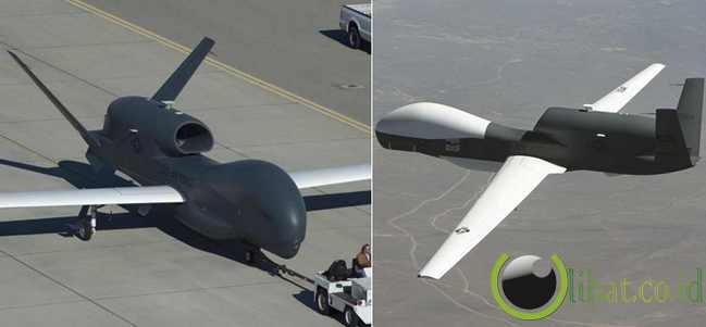 Northrop Grumman Global Hawk RQ-4