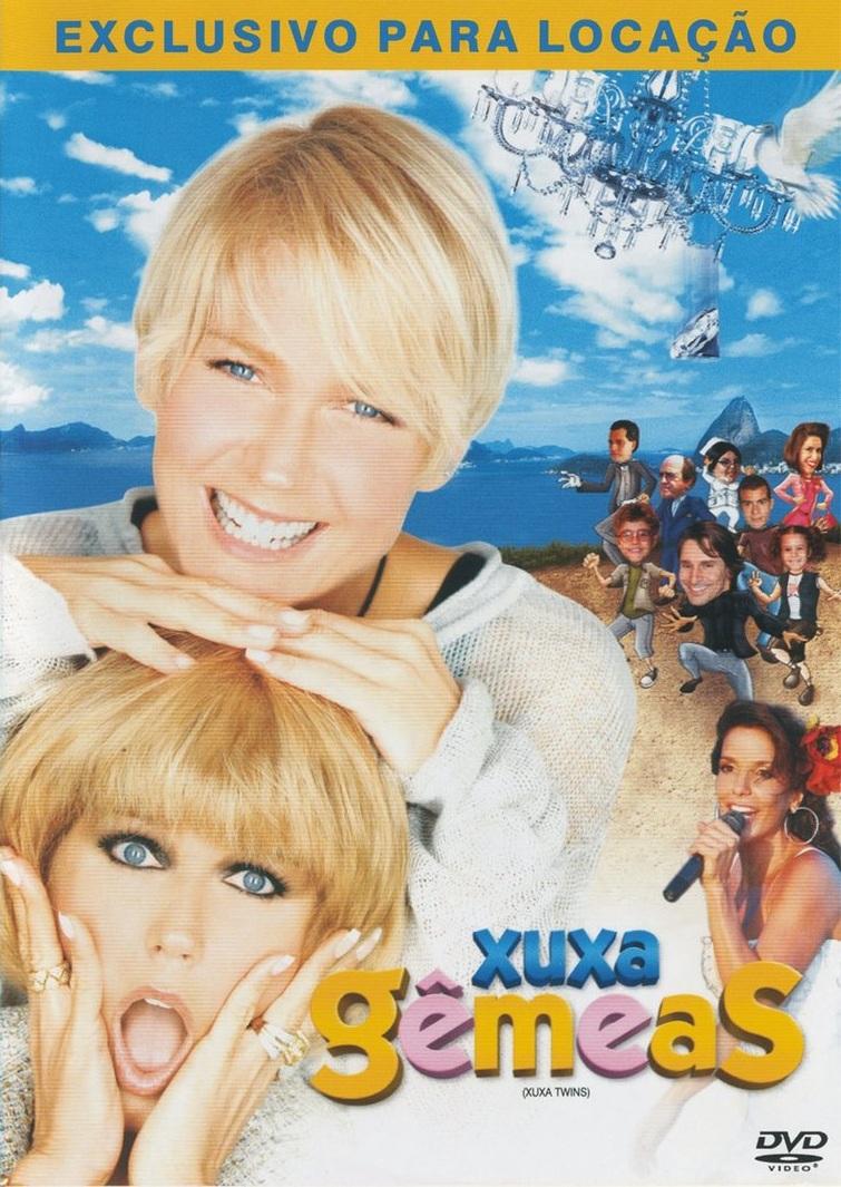 Xuxa Gêmeas – Nacional (2006)