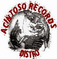ACINTOSO RECORDS & DISTRO !!!