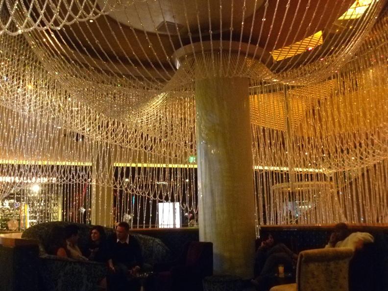 Seattlebars 1622 The Chandelier Bar Las Vegas