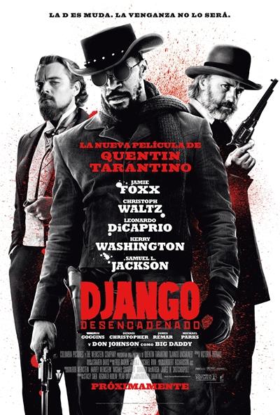 Django dvd portada