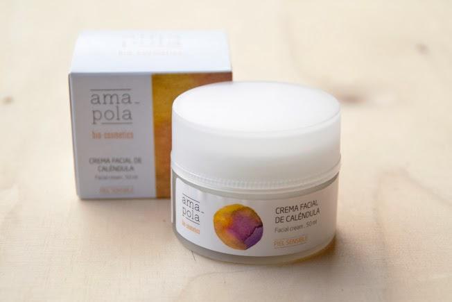 He probado: amapola bio-cosmetics