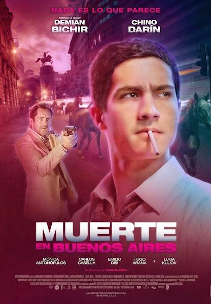 Muerte en Buenos Aires DVDRip Latino