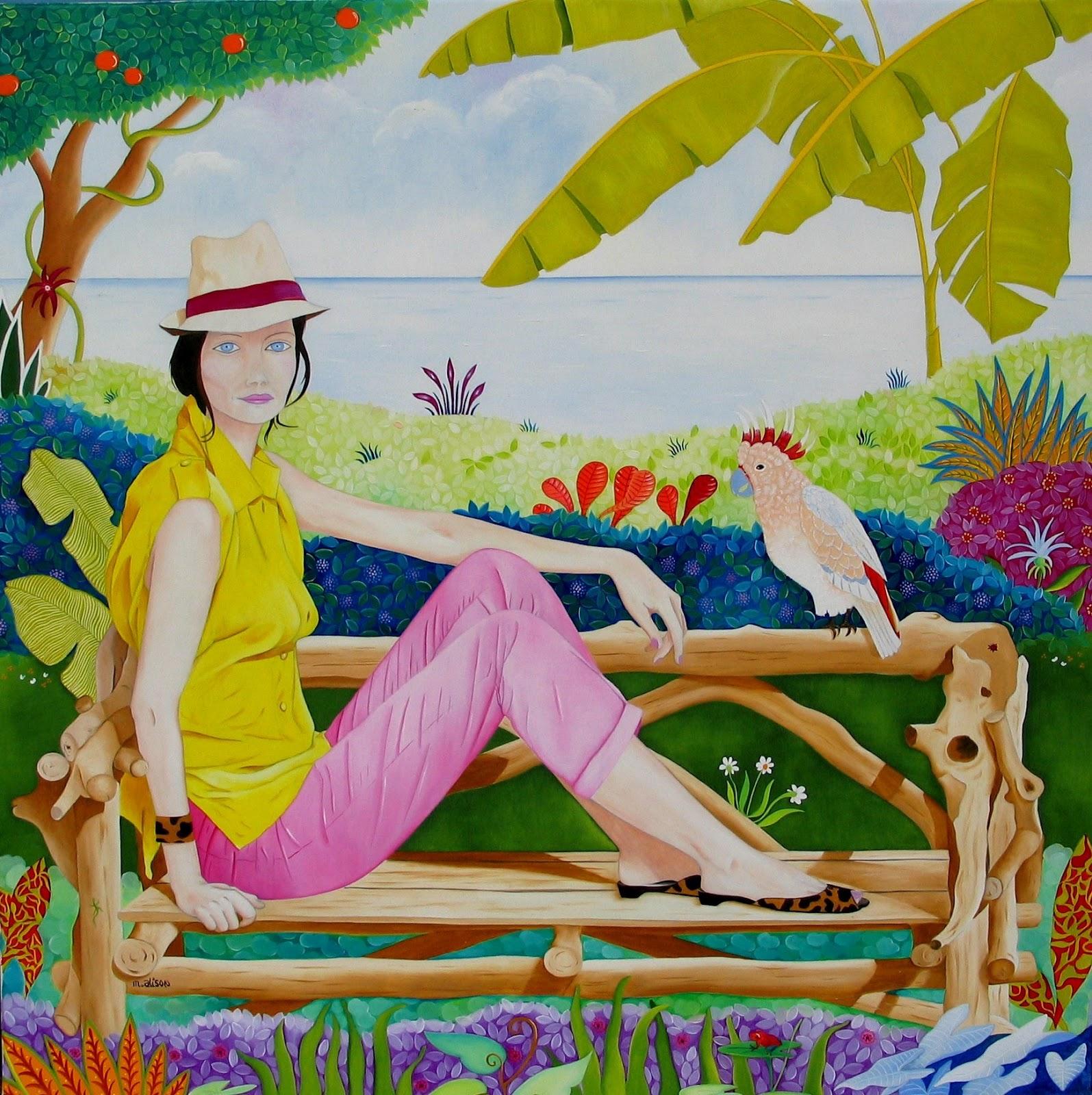 Ma dollhouse joue un grand air de peinture 29 mars 2012 for Dans tes yeux