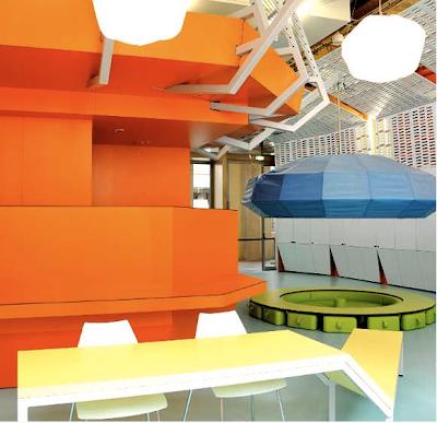 bts design d 39 espace du gu tresmes octobre 2011. Black Bedroom Furniture Sets. Home Design Ideas
