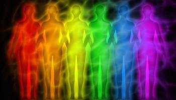 Scopri di che colore è la tua aura